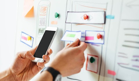 5 Innovative Mobile App Ideas For Startups In 2022