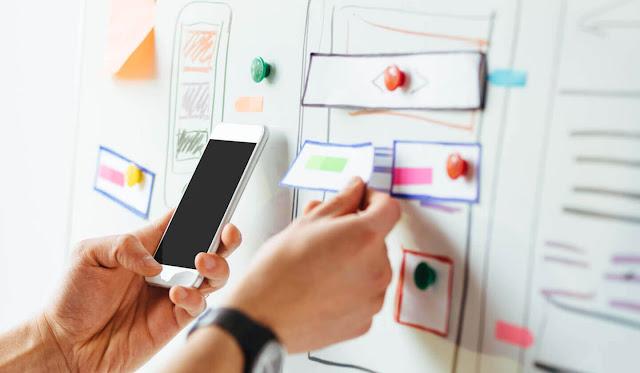 Innovative Mobile App Ideas For Startups In 2022