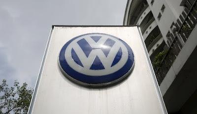 Η Volkswagen δίνει μπόνους στους εργαζόμενούς της