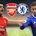 FA Community Shield: Chelsea v Arsenal