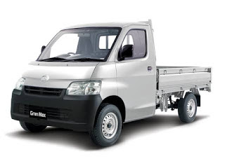 Daihatsu GranMax Pick Up Palembang