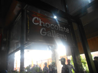 Chocolate Gallery