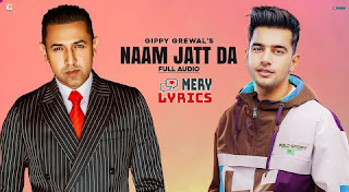 Naam Jatt Da Lyrics By Gippy Grewal