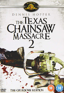 Use of Tropes: the Texas Chainsaw Massacre 2