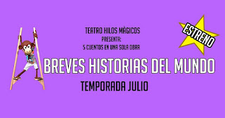 BREVES HISTORIAS DEL MUNDO 1