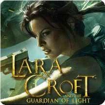تحميل لعبة Lara Croft-Guardian of Light للاندرويد