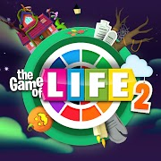 Jogo The Game Of Life 2 More Choices More Freedom!  [Android]