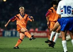 Top 6 best Central Defender in Barcelona history