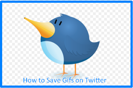 How to Save Gifs on Twitter