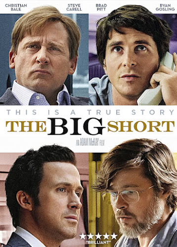 The Big Short (BRRip 1080p Dual Latino / Ingles) (2015)