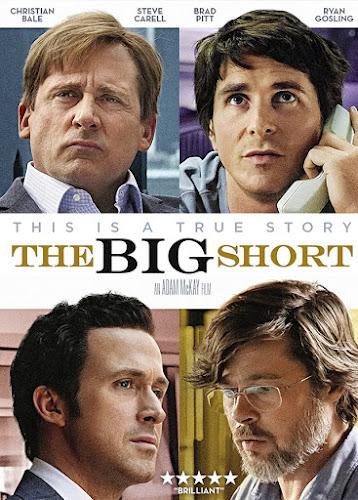 The Big Short (BRRip 1080p Dual Latino / Ingles) (2015)