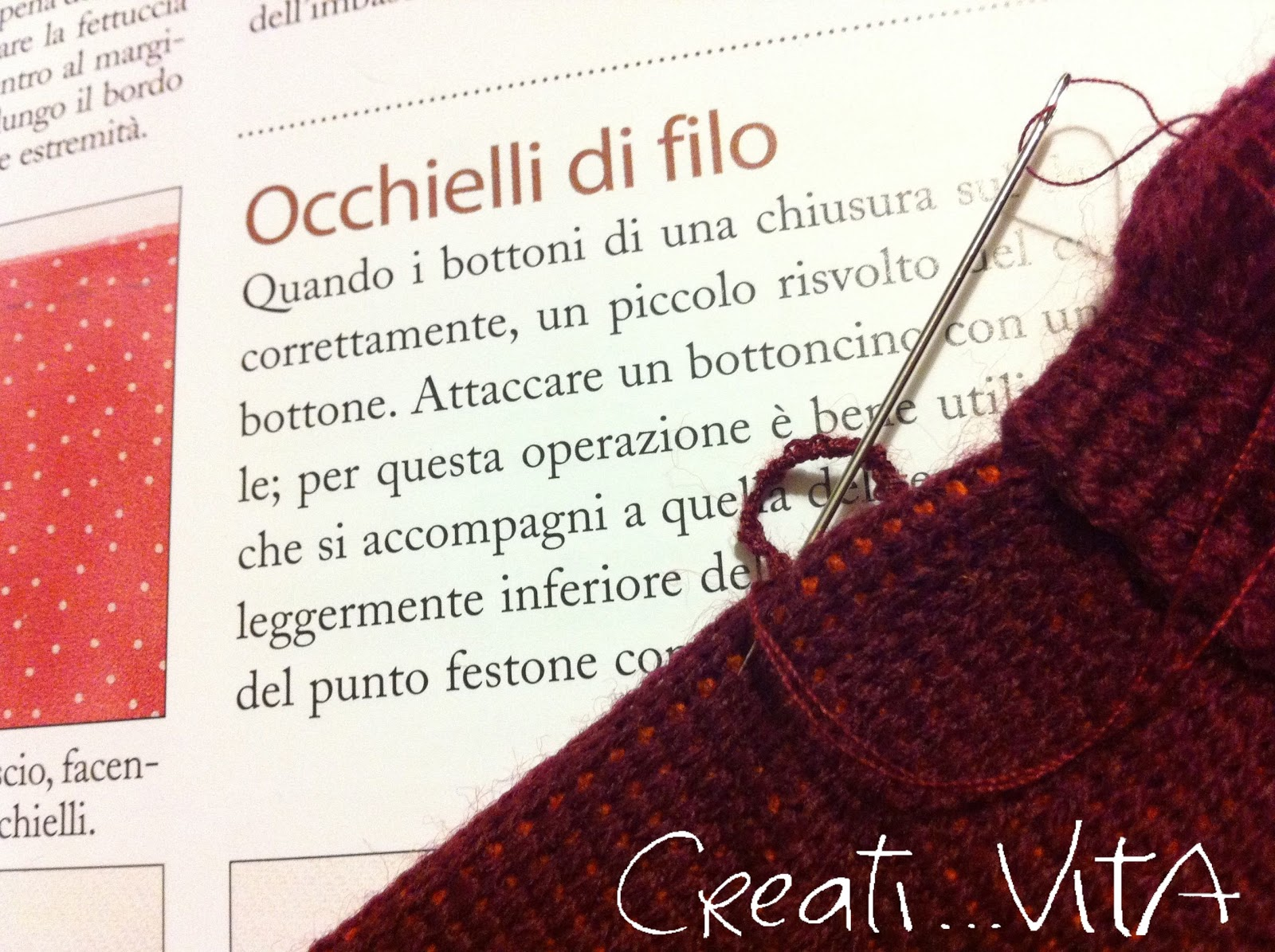 bambino vendita outlet Raccogliere CreatiVITA...vita creativa: [CONSIGLI] Appendere la sciarpa ...