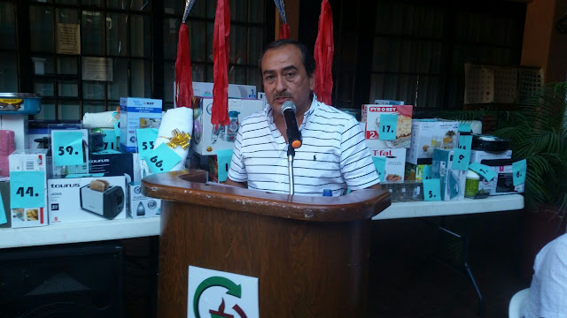 Etiquetan 35 mdp en obras para Huitzuco