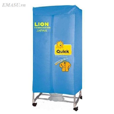 Tủ sấy quần áo Lion H802 (H802F)