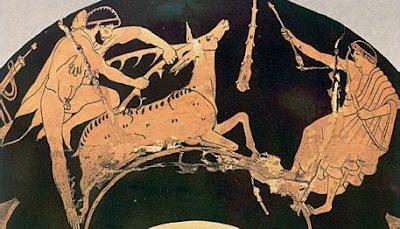 Το ελάφι με τα χρυσά κέρατα, οι Στυμφαλίδες όρνιθες, οι στάβλοι του Αυγεία - Ενότητα 2 - ο Ηρακλής