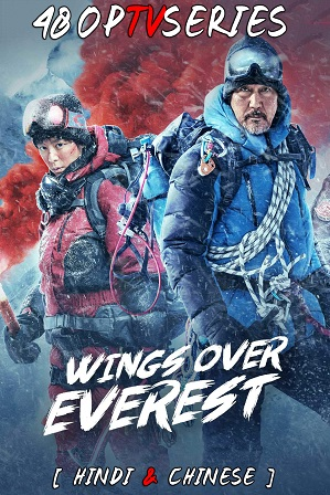 Wings Over Everest (2019) Full Hindi Dual Audio Movie Download 720p 480p Bluray