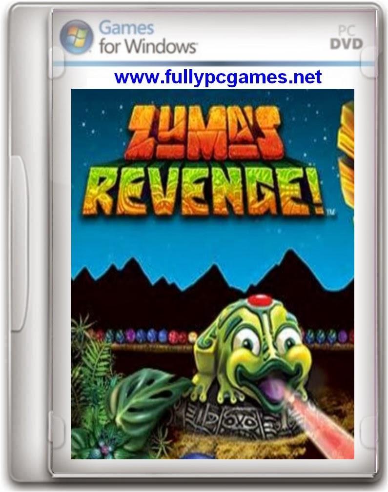 Full Version Ios: Zuma's Revenge Game Free Download Full Version For Pc