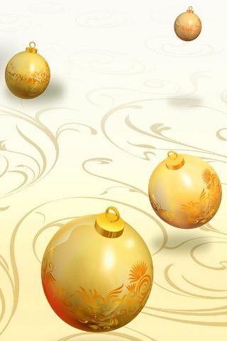 download besplatne Božićne čestitke slike pozadine Apple iPhone