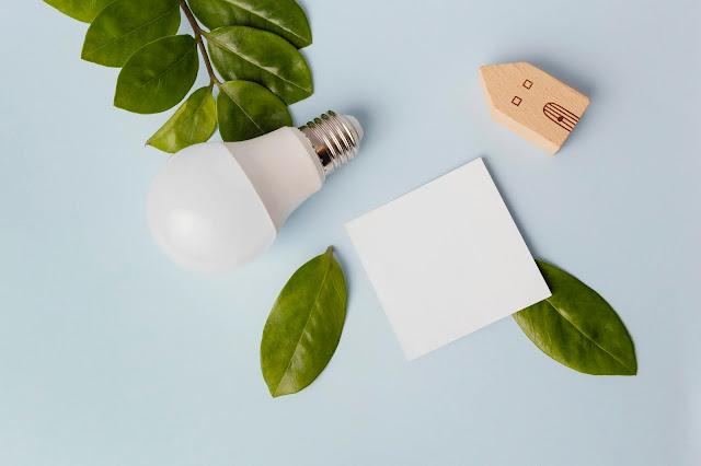 Cara Menghemat Energi