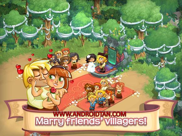 Village Life Mod Apk Latest Version 2017