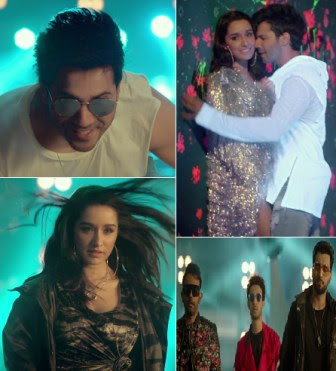#instamag-high-rated-gabru-is-out-feat-varun-dhawan-and-shraddha-kapoor