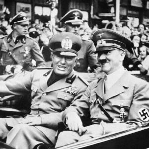 """Por que Hitler falava que o governo era """"Terceiro Reich""""?"""