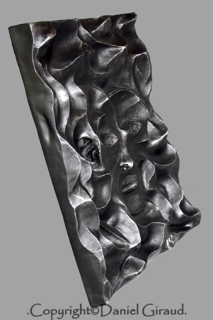 Daniel Giraud sculpteur