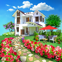Home Design : My Dream Garden Mod Apk