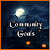 Farmville Spookstoown Soiree Farm Community Goals