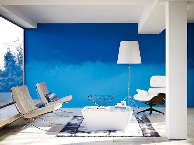 Achados de Decoração blog de decoração, decoração pintura de parede,  arranjos florais simples