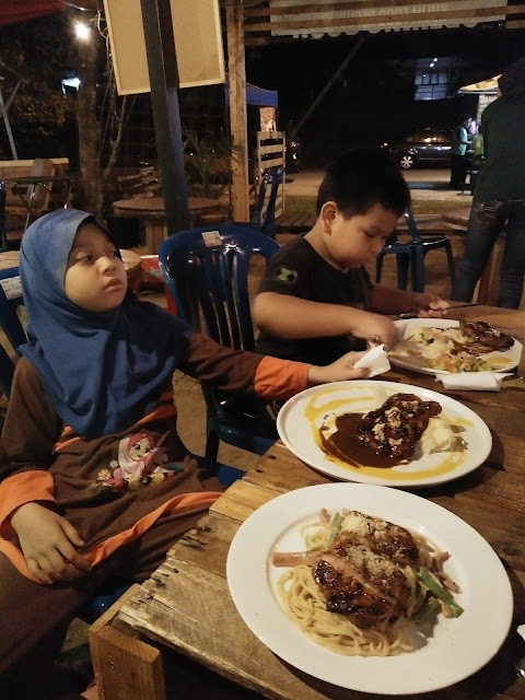 Kulim Food Republic