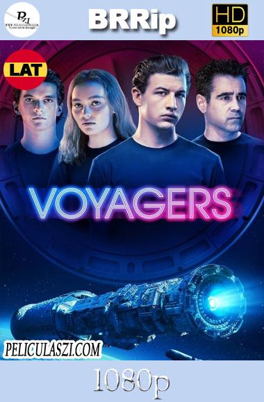 Voyagers (2021) Full HD 1080p Dual – Latino