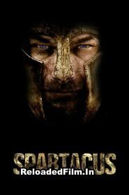 Spartacus Vengeance S02 (2010) Full Web Series Download 1080p 720p 480p