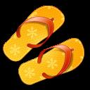 Curso de chinelos