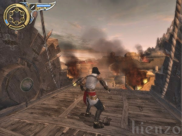 Download Prince of Persia The Two Thrones Full Version PC ...