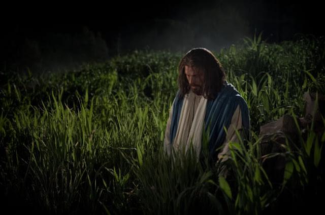 Jesús-ora