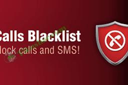 (Tutorial) Cara Memblokir Nomor Telepon Di Hp Android Dengan CM Security