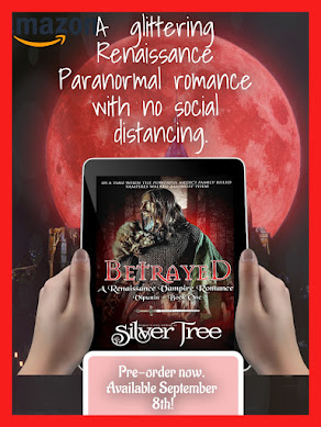 BETRAYED AVAILABLE SOON! PRE-ORDER NOW!