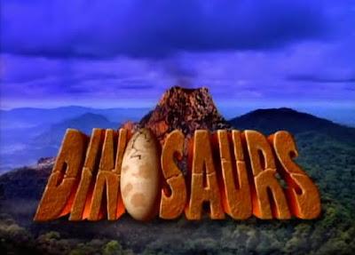 Ver, Dinosaurios (1991), Latino Online