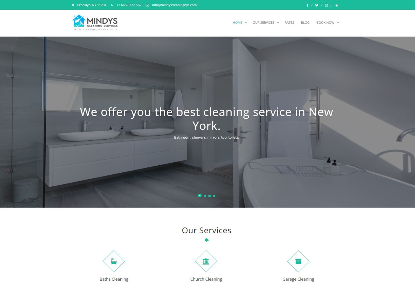 Mindys Cleaning Services