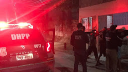 Número de assassinatos no Ceará mais do que dobra durante motim de PMs