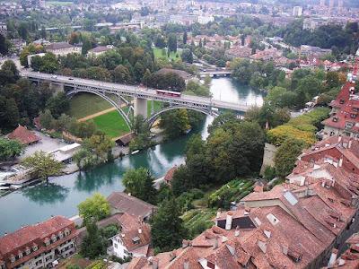 Fotos de Berna – Suiça