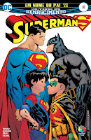DC Renascimento: Superman #10
