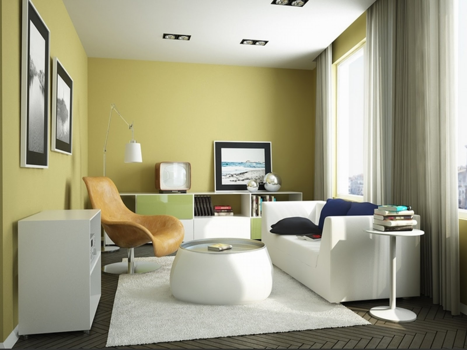 10 small house interior design ideas philippines