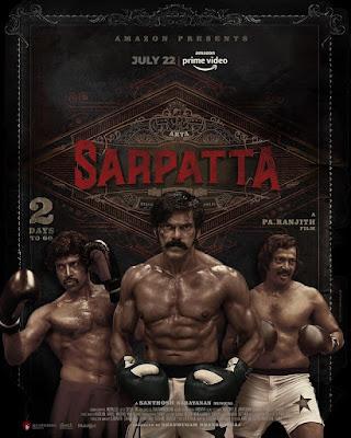 Sarpatta movie