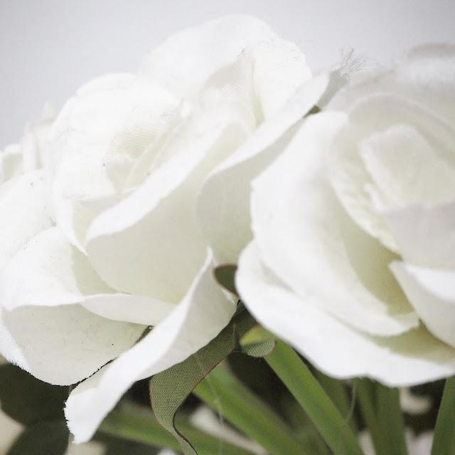 Home Styling Lovelaughslipstick Blog Artificial Flowers