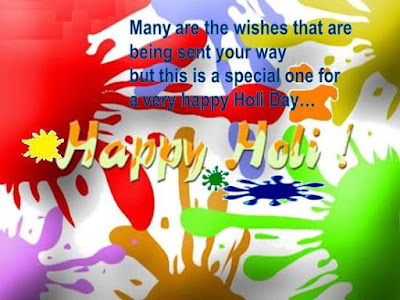 Happy Holi Wishes, Images, Greetings, Pictures for Free 2017