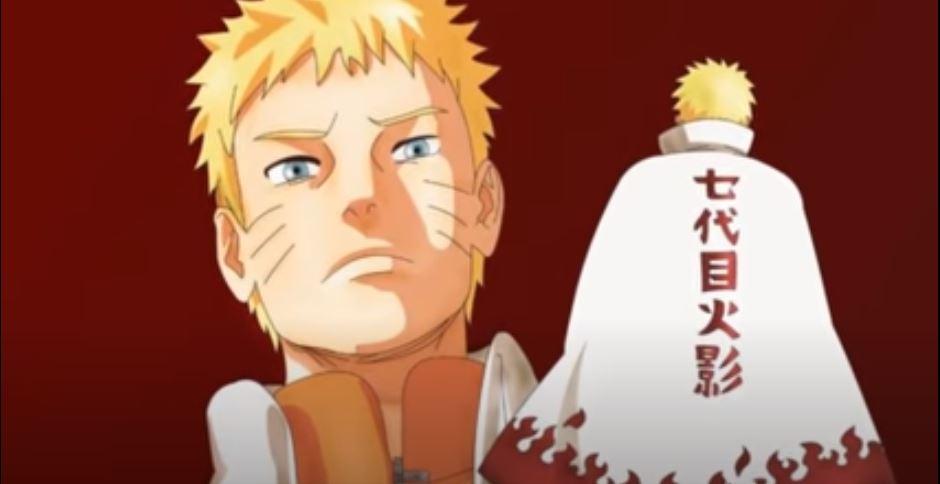 Inilah Jutsu Kuat Naruto Hilang di Era Boruto