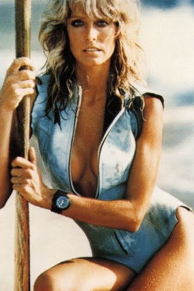 Seven Stars World Farrah Fawcett
