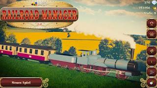 Railroad Manager 3 apk mod